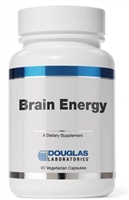 BRAIN ENERGY by Douglas Labs