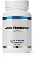 ZINC PICOLINATE (20 MG) by Douglas Labs