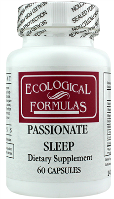 Passionate Sleep by Cardiovascular Research Ltd.