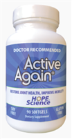 Active Again by Hope Science