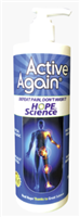 Active Again  pump by Hope Science