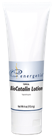 BioCatalin Lotion by Energetix