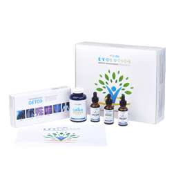 Ha2cg Evolution Weight-Management Kit by DesBio