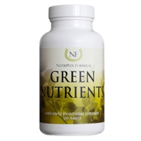 Green Nutrients by Nutriplex