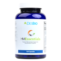 HMEssentials by DesBio