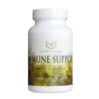 Immune Support by Nutriplex