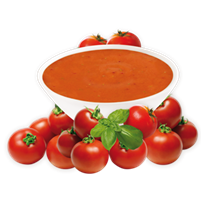 Tomato & Basil Flavored Soup Mix by Ideal Protein