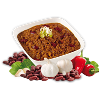 Vegetable Chili Mix by Ideal Protein