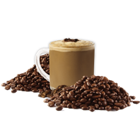 Cappuccino Drink Mix by Ideal Protein