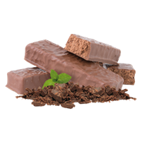 Chocolate Mint Bar by Ideal Protein