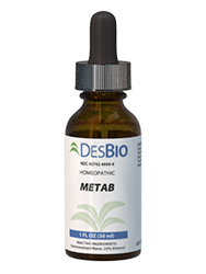Metab by DesBio
