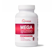 MegalgG2000 by Microbiome Labs