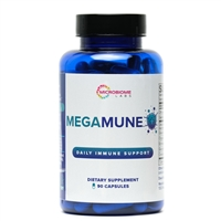 MegaMune 90 capsules by Microbiome Labs