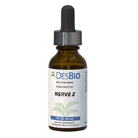 Nerve Z by DesBio