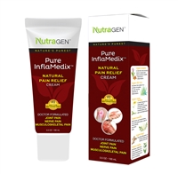 Pure Inflamedix Cream by Nutragen