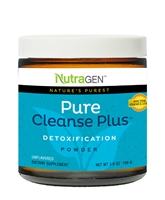 Pure Cleanse Plus by Nutragen