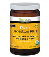 Pure Digestion Plus by Nutragen