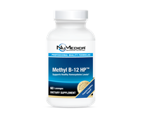 Methyl B-12 HP  by NuMedica