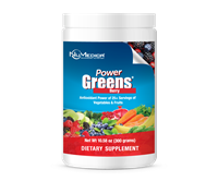 Power Greens  Berry by NuMedica