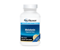 Melatonin by NuMedica