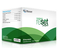 Metabolic Reset Program  by NuMedica