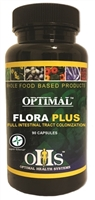 Optimal Flora 90 ct by Optimal Health Systems