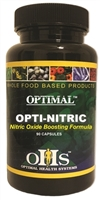 Optimal Opti-Nitric 90 ct by Optimal Health Systems