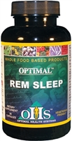 Optimal REM Sleep 90 ct by Optimal Health Systems