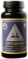 Opti-Iodine 90 ct by Optimal Health Systems
