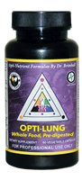 Opti-Lung 60 ct by Optimal Health Systems