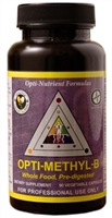 Opti-Methyl-B 90 ct by Optimal Health Systems