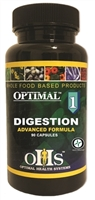 Optimal 1 Digestion 90 ct by Optimal Health Systems
