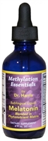 Essential Melatonin (drops) 2 oz by Optimal Health Systems