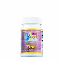 Essential Zinc 90 ct by Optimal Health Systems