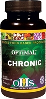 Optimal Chronic 60 ct by Optimal Health Systems