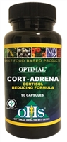 Optimal Cort Adrena 90 ct by Optimal Health Systems