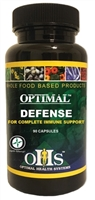 Optimal Defense 90 ct by Optimal Health Systems