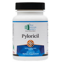 Pyloricil 60ct by Ortho Molecular