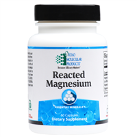 Reacted Magnesium by Ortho Molecular