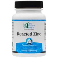 Reacted Zinc 60ct by Ortho Molecular
