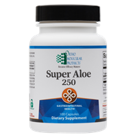 Super Aloe by Ortho Molecular
