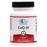 CoQ-10 by Ortho Molecular