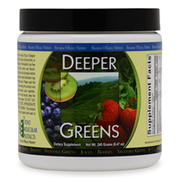 Deeper Greens by Ortho Molecular