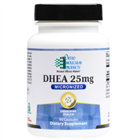 DHEA by Ortho Molecular