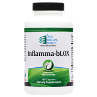 Inflamma-bLOX (90 ct) by Ortho Molecular