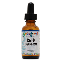 Kid- D liquid drops by Ortho Molecular Springboard