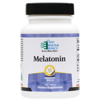 Melatonin 100ct by Ortho Molecular
