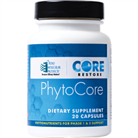 PhytoCore by Ortho Molecular