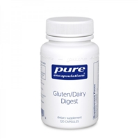 Gluten/Dairy Digest by Pure Encapsulations