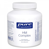 HM Chelate by Pure Encapsulations